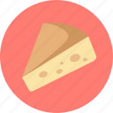 cake, cheesecake, food icon