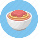food, noodle, noodles icon