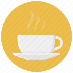 cup, cup of coffee, cup of tea, drink, drinks, food, tea icon