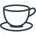 coffe, drink, drinks, mug icon