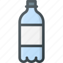 bottle, drink, drinks, liquid icon