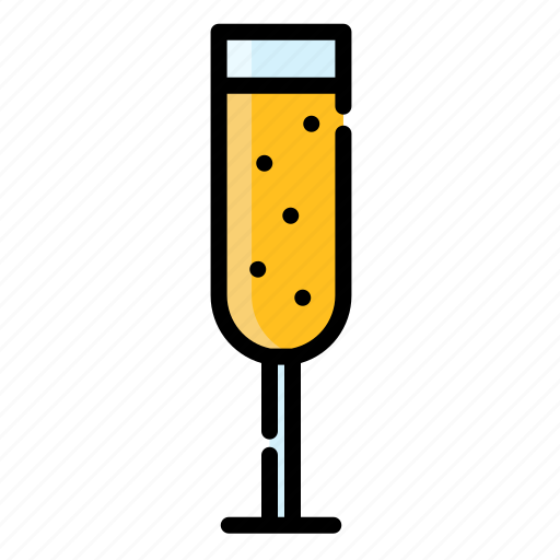alcohol, beverage, drink, glass, sparkling wine, water, wineglass icon
