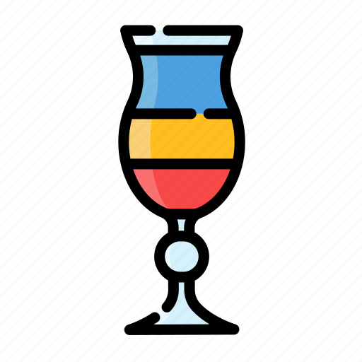 beverage, cocktail, drink, glass, water, wineglass icon
