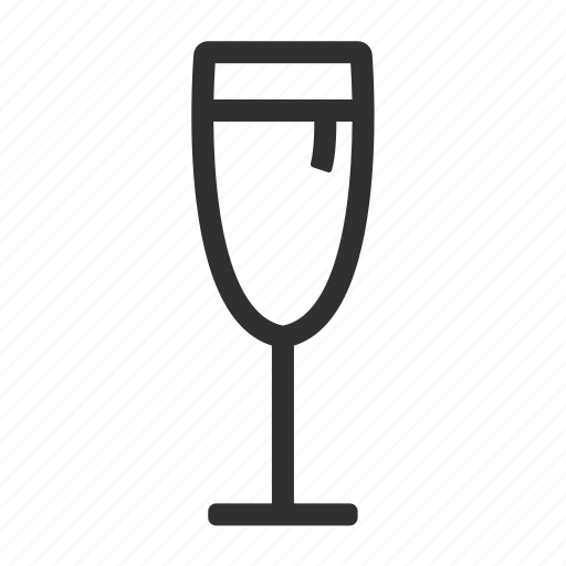 cocktail, drink, drinks, glass icon