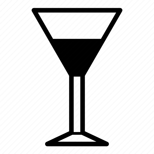 alcoholic beverage, bar, cocktail, cocktail glass, lounge bar, party icon