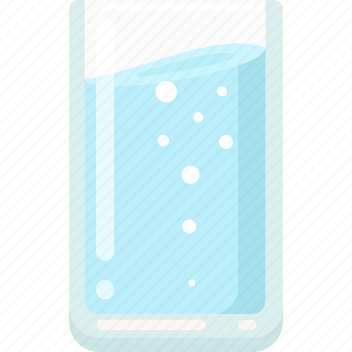 drink, glass, liquid, water icon