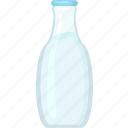 food, drink, milk, bottle, beverage icon
