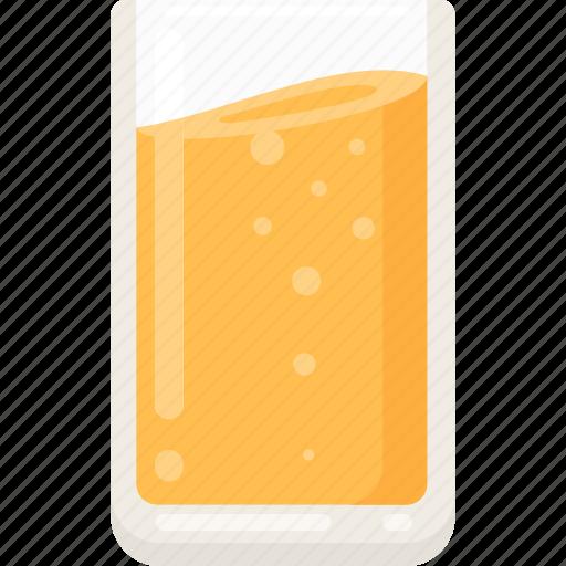 Drink, food, fruit, juice, orange icon - Download on Iconfinder