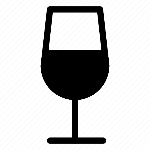 alcohol, beverage, drinks, glass, wine icon