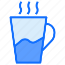 coffee, tea, drink, hot tea, mug