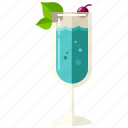 cocktail, alcohol, beverage, drink, glass