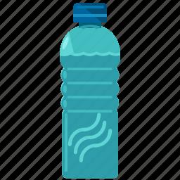 beverage, bottle, drink, liquid, water icon