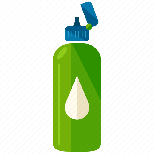 beverage, bottle, container, drink, liquid, water icon
