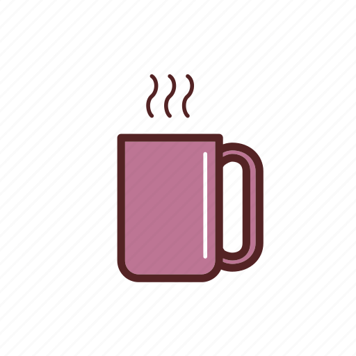 cofee, cup, drinks, hot, mug, tea icon