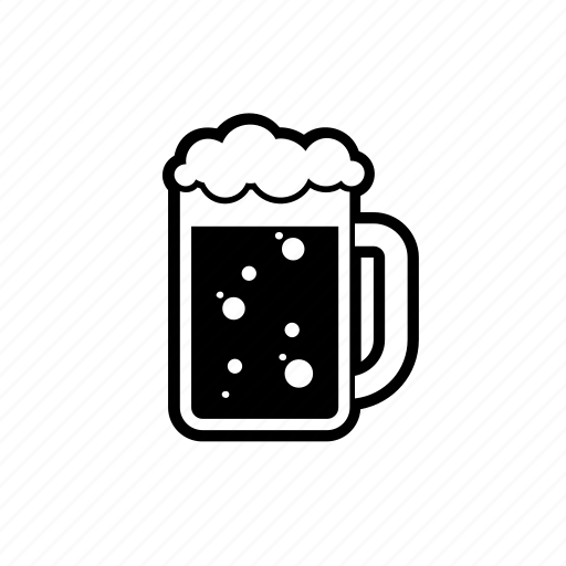 beverage, drink, glass, soda icon