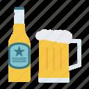 alcohol, beer, bottle, drink, drinks
