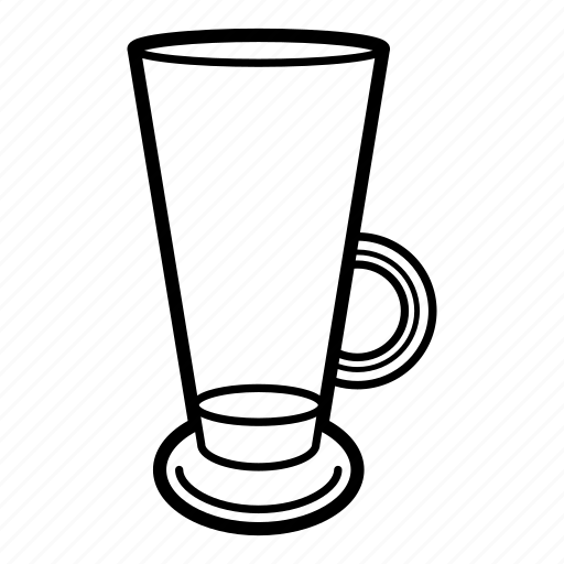 beverage, drink, drinking glass, drinks, empty glass, fruit juice, juice icon