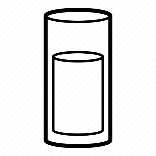 beverage, drink, drinking glass, drinks, fruit juice, juice, milkshake icon