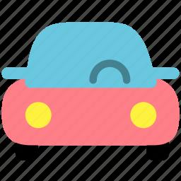 auto, car, vehicle icon