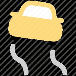 car, esp, stability icon