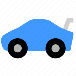 car, racing car, sport car, vehicle icon