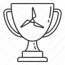 cup, drone, prize, race, racing, trophy, uav icon