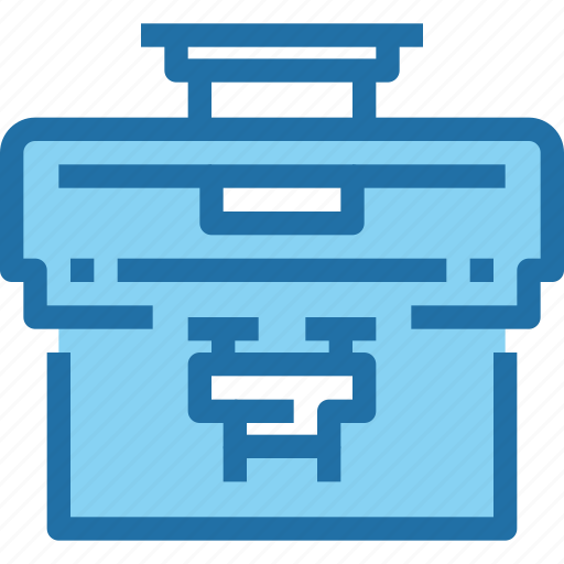 case, delivery, drone, flying, robot, transport, vehicle icon