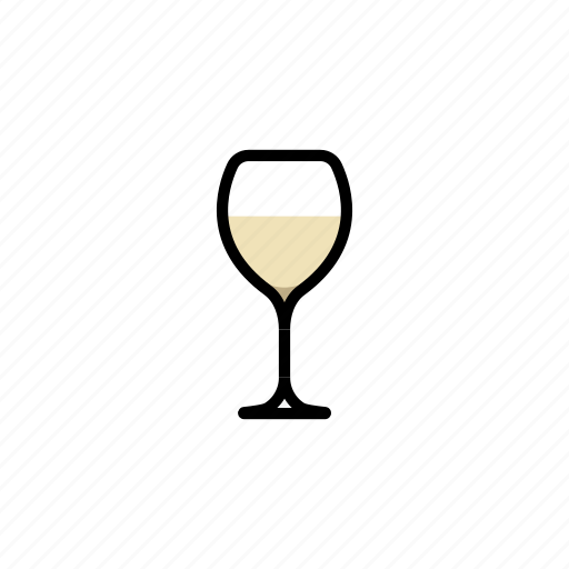 beer, cocktail, wine icon