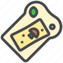 colored, if, sandwich icon
