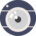 camera, duotone, film, image, lens, movie, multimedia, photo, photography, photos, picture, video icon