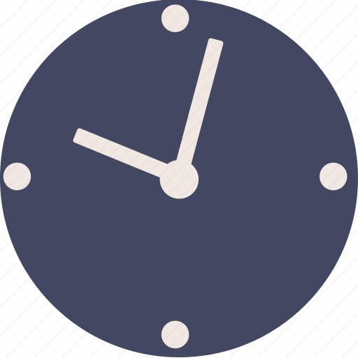 alarm, clock, duotone, hour, schedule, tasks, time, timer, timetable, wait, watch icon