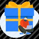 e-commerce, gift, online, sale, shop, shopping, store