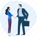 agreement, business, consulting, handshake, partner, partnership, teamwork