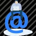 browser, business, internet, network, networking, social, website