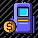atm, banking, cash, ecommerce, transaction