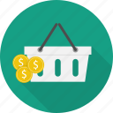 business, cart, commerce, shop, store icon