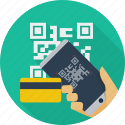 barcode, code, qr, scan, scan to buy, scanning, to buy icon