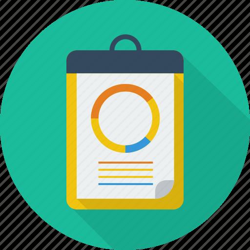 chart, data, graph, growth, infochart, report, statistic icon