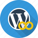 business, follow, media, social, unlimited, unlimited follow, website icon