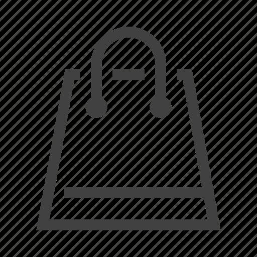 bag, buy, gift, goods, shopping icon