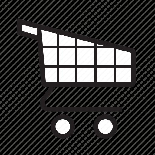 basket, buy, cart, ecommerce, shop, shopping icon