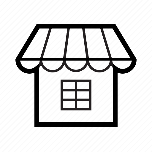 Ecommerce, market, shop, shopping, store icon - Download on Iconfinder