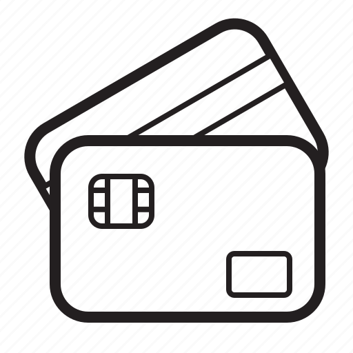 card, cash, credit, ecommerce, money, payment, shopping icon