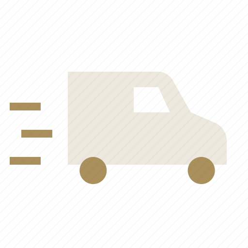 auto, car, delivery, logistics, shipping, transport, truck icon
