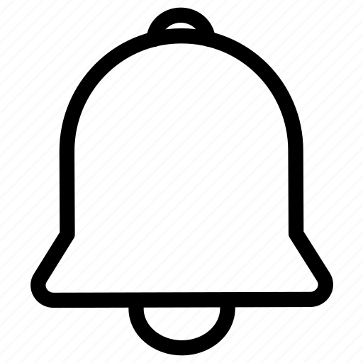 bell, buy, commerce, ecommerce, notification, online, shopping icon