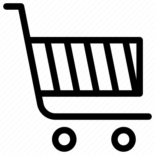 basket, buy, cart, commerce, ecommerce, shopping icon