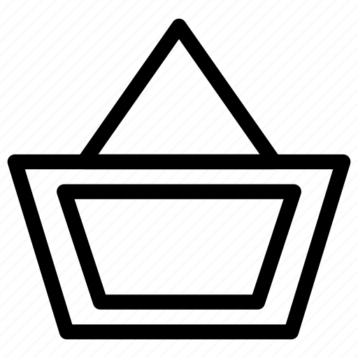 bag, basket, cart, ecommerce, shop, shopping icon
