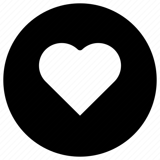 bubble, ecommerce, favorite, love, shopping icon