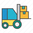 delivery, logistics, parcels, shipping, warehouse