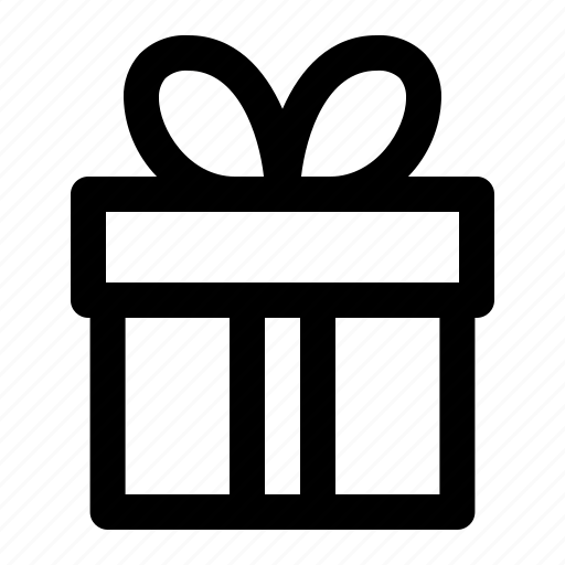 birthday, ecommerce, gift, market icon